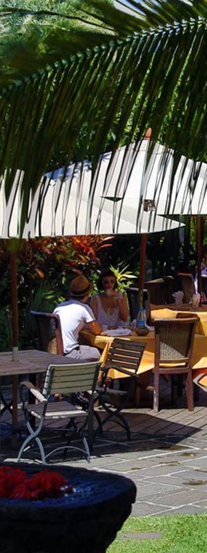 Restaurant Chamarel